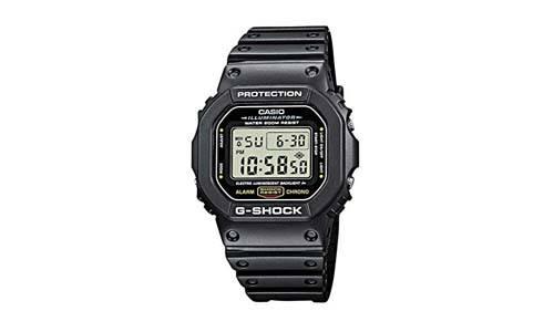 Casio Men's G-shock DW5600E-1V Watch