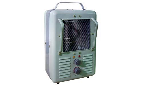 TPI Corporation 188TASA Fan Forced Portable Heater