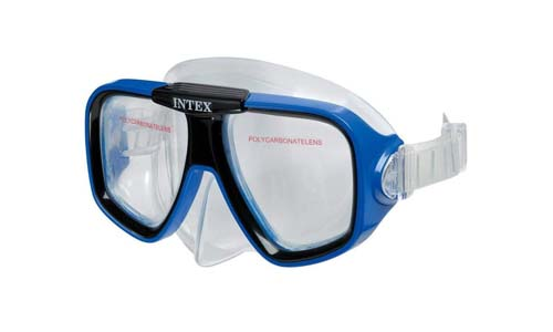 Intex Reef Ryder Masks – Assorted Colors