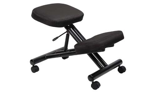 Boss Office Products B248 Ergonomic Kneeling Stool
