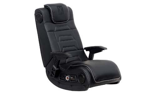 X-rocker 51259 Guru H-3 4.1 Audio Gaming Seat