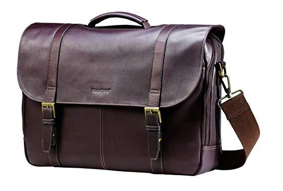 Samsonite Colombian Messenger Bag