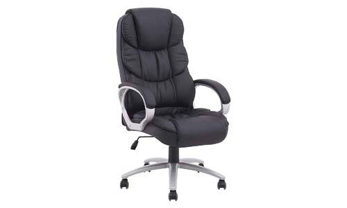 BestOffice OC-2610-Black Office Chair