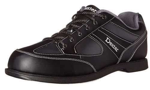 Dexter Men's DX22551 100-P Pro-Am II Right-handed bowling Footwear