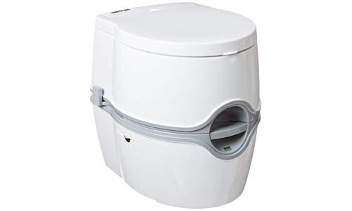 Porta Potti Portable Toilet