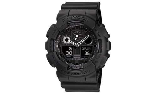 Casio Men's G-SHOCK Military Series Watch