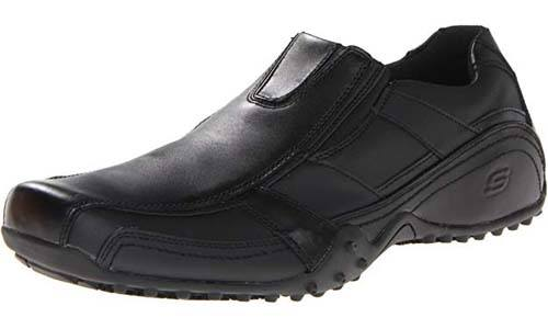 Skechers for Work Guys's Rockland