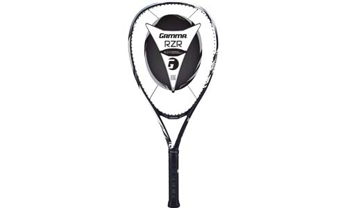 Gamma Sports RZR Bubba Tennis Racquet
