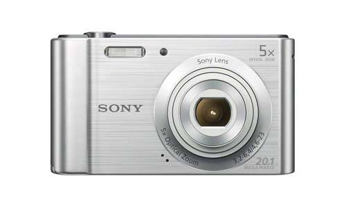 Sony Digital Camera 20.1 MP