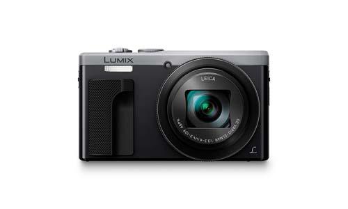 PANASONIC LUMIX 4K point-and-shoot camera