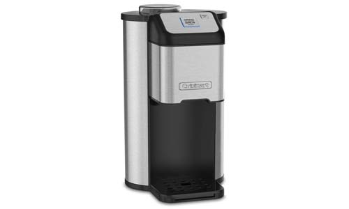 Cuisinart DGB-1 Single Cup Grind and Brew Coffeemaker