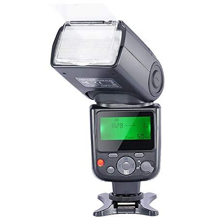 Neewer NW-670 TTL Flash Speedlite