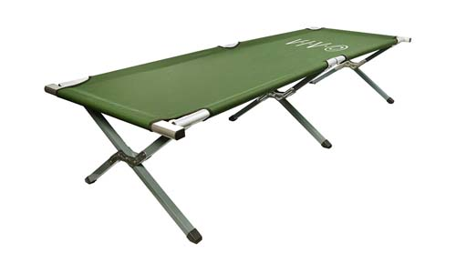 VIVO camping cot