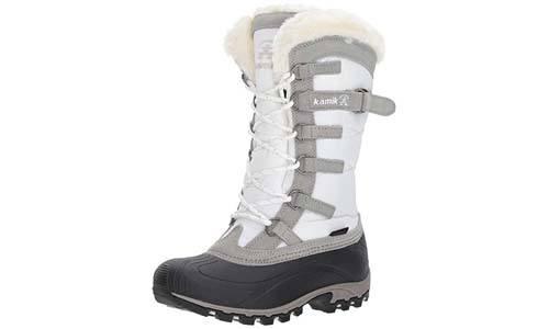 Kamik Women's Snowvalley Boot