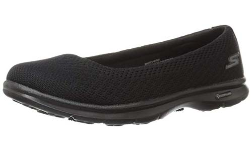Go Step Challenge Walking Shoe