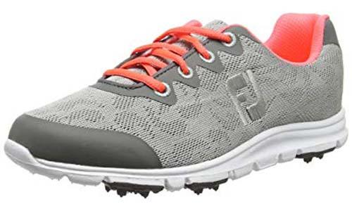 FootJoy Enjoy Spikeless Golf Shoes