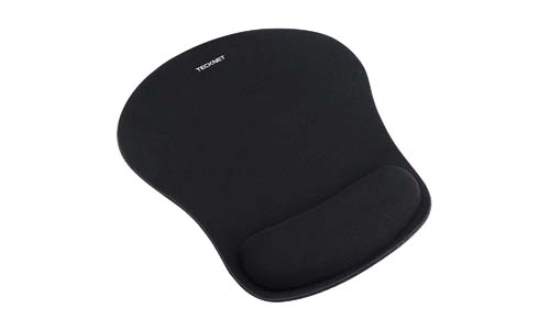 TeckNet Ergonomic Gaming Office Mouse Pad Mat Mousepad