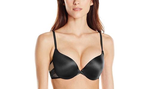 Maidenform Women's Love The Lift Push Up