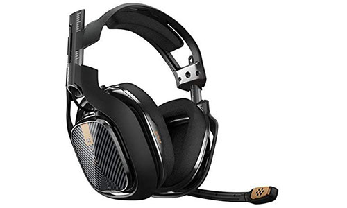 ASTRO Gaming A40 TR Gaming Headset for PC, Mac
