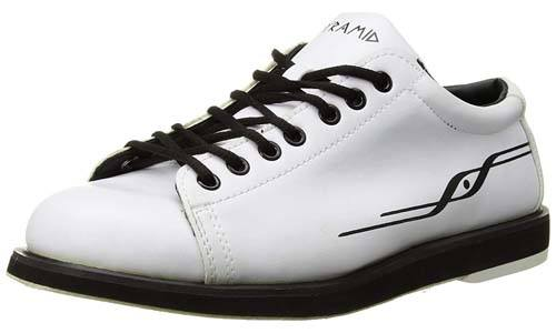 Pyramid Men's RAM White Shoes
