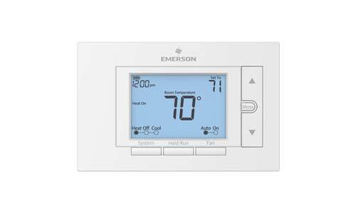 Emerson UP310 Premium 7 Day Programmable Thermostat