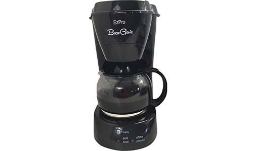 BrewGenie BG120 Sensible Coffee-maker