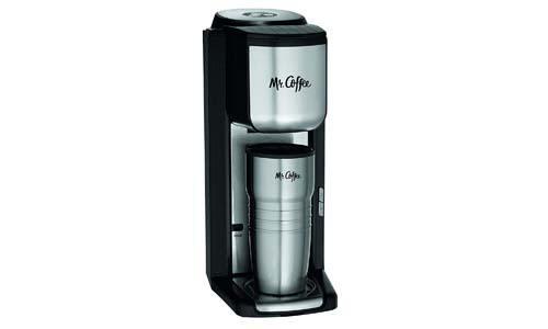 Mr. Coffee Single Cup Coffee Maker