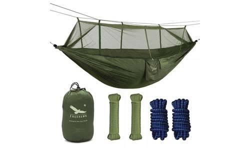 OUTFANDIA Camping Hammock