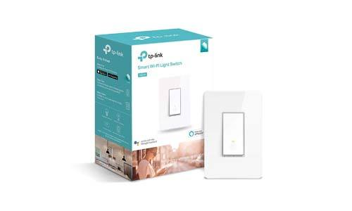 TP-Link HS200 Switch, 1-Pack, White