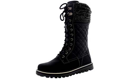 Polar Products Womens Winter Durable Boot