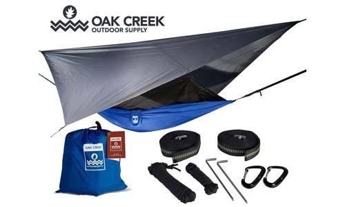 Oak Creek Outdoor Lost Valley Camping hammock