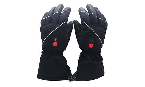 Savior heated glove