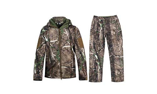 New View Hunting Jackets
