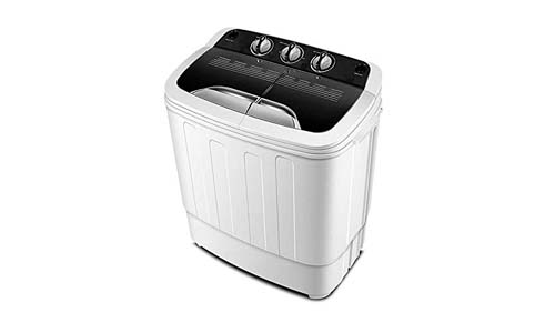 Do mini Portable Compact Twin Tub