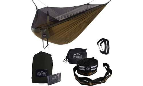 Everest free camping hammock