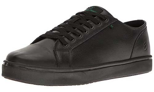 Emeril Lagasse Males's Canal Slip-Resistant Perform Shoe