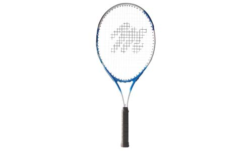 MacGregor Mac Wide Body Tennis Racquet