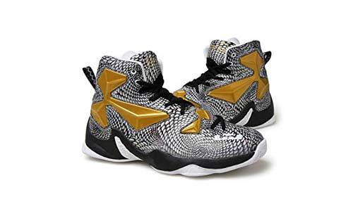 Top 10 Best Performance Basketball Shoes in 2019