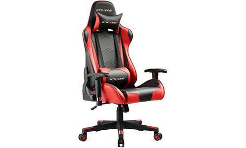 GTRACING Gambling Business Office Chair