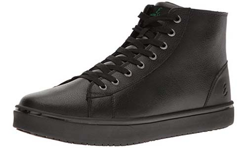 Emeril Lagasse Guys's Examine Slip-Resistant Function Shoe