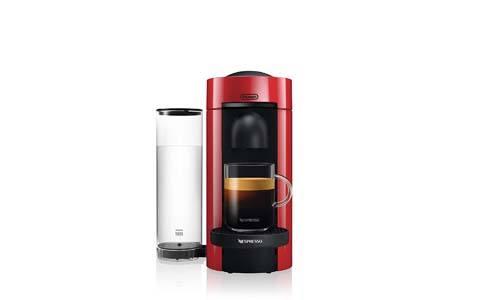 DeLonghi America ENV150R Vertuoplus Espresso Machine