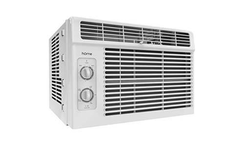Top 10 Best Quietest Window Air Conditioner In 2019