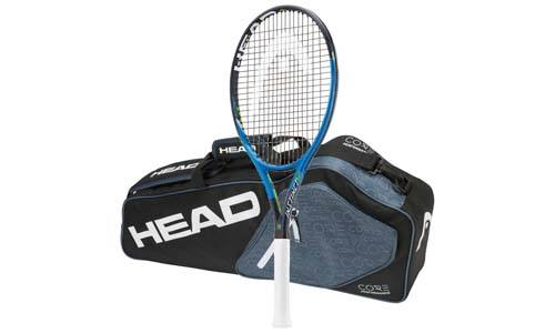 Head 2019-2019 Graphene Touch Instinct MP Tennis Racquet