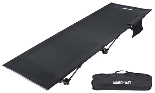 MARCHWAY Ultralight Tent Camping Cot