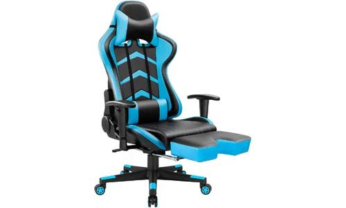 Top 10 Best Gaming Chairs Under 200 in 2019