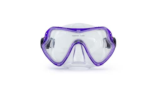 Yicoe Swimming Scuba Diving Mask