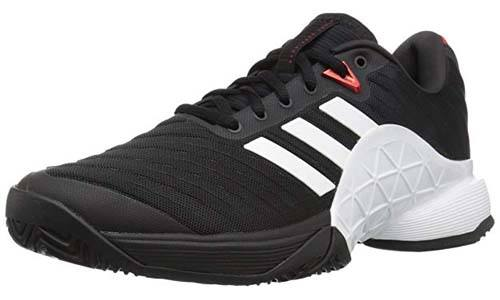 Adidas Mens Barricade 2019 Tennis Shoe