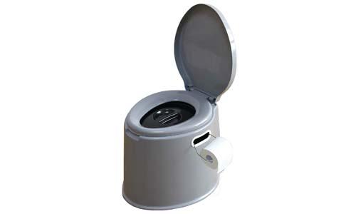 Playberg Travel Toilet