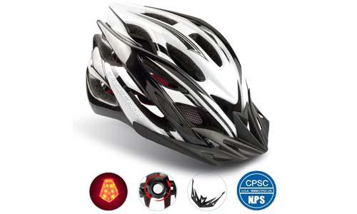 Basecamp Bike Helmet