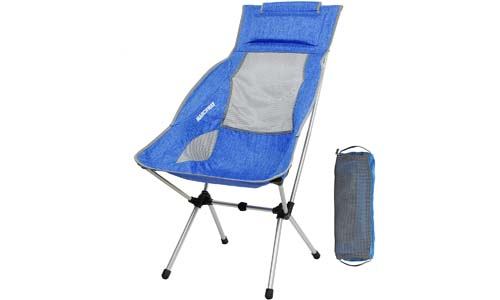 Marchway Folding Beach Chair